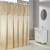 Home Fashions International Cornice Shower Curtain