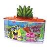 Penn Plax 0.7 Gallon SpongeBob Betta Aquarium Kit