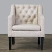 Wholesale Interiors Baxton Studio Brittany Club Chair