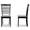 Wholesale Interiors Baxton Studio Jet Cheer Side Chair (Set of 2)