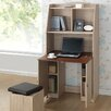 Wholesale Interiors Rutherford Convertible Writing Desk
