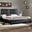 Wholesale Interiors Baxton Studio Panel Bed