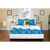 Wholesale Interiors Sabrina Upholstered Panel Bed