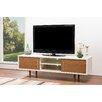 Wholesale Interiors Gemini TV Stand
