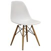 Wholesale Interiors Azzo Shell Side Chair (Set of 2)