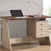 Wholesale Interiors Baxton Studio Parallax Writing Desk