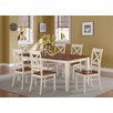 Wooden Importers Quincy 7 Piece Dining Set