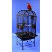 A&E Cage Co. Medium Dome Top Bird Cage
