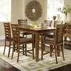 Progressive Furniture Inc. Catalina 7 Piece Dining Set