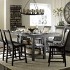 Progressive Furniture Inc. Willow Counter Height Dining Table