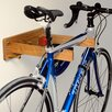 Gear Up Inc. Signature Series 1 Bike Oakrak Wall Mount
