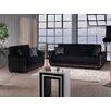 Beyan Signature Flatbush Sleeper Living Room Collection