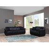 Beyan Signature Paterson Sleeper Living Room Collection