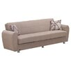 Beyan Signature Colorado Convertible Sofa