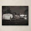 """Trademark Fine Art """"Lafayette Square"""" by Gregory O'Hanlon Photographic Print on Wrapped Canvas"""