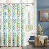 INK+IVY Sierra Cotton Shower Curtain