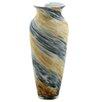 Entrada Long Marbolite Flower Vase
