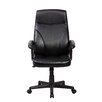 Techni Mobili Mid-Back Manager Executive Chair