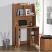 Techni Mobili Computer Armoire Desk
