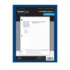 """Tops 8.5"""" x 11"""" 3 Hole Punched Focus Notes Filler Paper (Set of 2400)"""