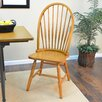 Carolina Cottage Colonial Windsor Chair