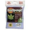 Pacific Dry Goods EcoSponge Washable Sponge 2 Count