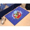 FANMATS US Armed Forces Navy Doormat
