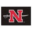 FANMATS Collegiate Nicholls State Doormat