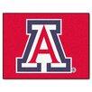 FANMATS Collegiate All-Star Arizona Area Rug