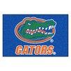 FANMATS Collegiate Florida Starter Area Rug