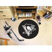 FANMATS NHL Pittsburgh Penguins Vintage Hockey Puck Doormat