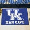 FANMATS Collegiate University of Kentucky Man Cave Starter Area Rug