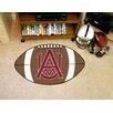 FANMATS Collegiate Alabama A&M Football Area Rug