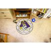 FANMATS NCAA East Carolina Soccer Doormat