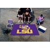 FANMATS Collegiate Louisiana State Doormat