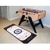 FANMATS NHL Winnipeg Jets Rink Area Rug