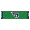 FANMATS NFL Tennessee Titans  Area Rug