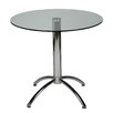 Whiteline Imports Betty Dining Table