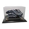 Caseworks International Hockey Player Glove Display Case