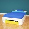 Nexera Taxi Platform Bed