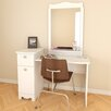 Nexera Dixie Vanity with Mirror
