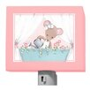 Oopsy Daisy Little Mouse Night Light