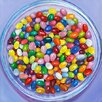 Oopsy Daisy Jelly Bean Bowl Canvas Art