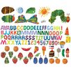 Oopsy Daisy Eric Carle's The Very Hungry Caterpillar (TM) Peel and Place Wall Decal Set
