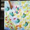 Oopsy Daisy Friendly Fish Canvas Art