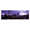 iCanvas Panoramic Detroit Avenue Bridge, Cleveland, Ohio Photographic Print on Canvas