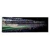 iCanvas Panoramic Safeco Field, Seattle, Washington State Photographic Print on Canvas