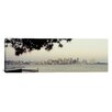 iCanvas Panoramic Buildings at the Waterfront, San Diego, California Photographic Print on Canvas