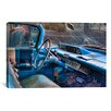 iCanvas '60 Buick Lesabre Interior' by Bob Rouse Graphic Art on Canvas