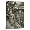 iCanvas 'Gorgon' by Geoffrey Ansel Agrons Photographic Print on Canvas